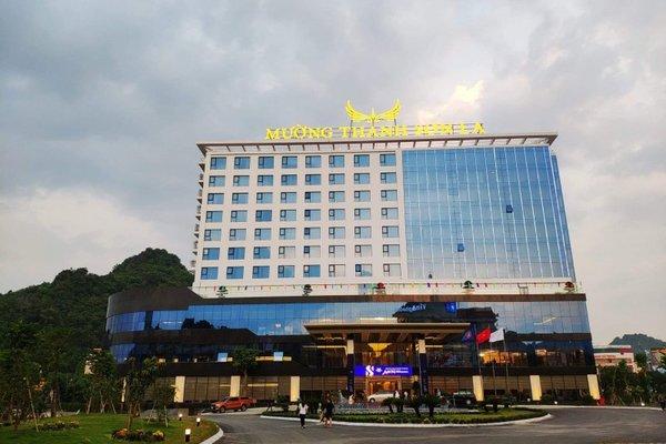 Mường Thanh 5 sao Luxury Sơn La